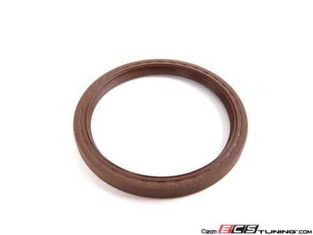 ES#1469240 - 98639702700 - Differential Output Shaft Cover Seal - Tiptronic output shaft seal - Right side fitment - Genuine Porsche - Porsche