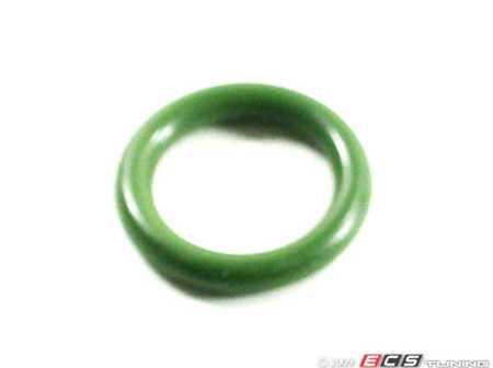 ES#261109 - 64508390601 - O-Ring - Priced Each - Diameter is 7.65MM - Four Seasons - BMW