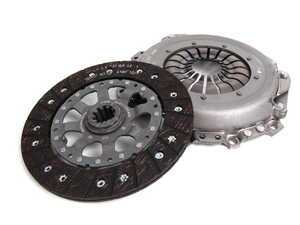 ES#41059 - 21211223571 - Clutch Kit - All the parts you need to do the job right - Genuine BMW - BMW