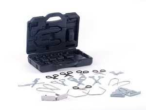 ES#251721 - aar-32pcs - Radio Removal Tool Kit - 32 Pieces - Remove that stock radio with ease with this new tool kit - Schwaben -