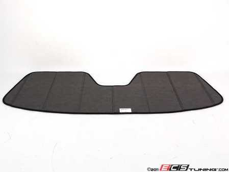 ES#195158 - 82110417516 - UV Sunshade - Used to keep the summer sun from overheating your Z4 interior. - Genuine BMW - BMW