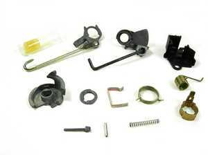 ES#90216 - 51218127209 - Lock Cylinder Repair Kit - Driver (Left) - Does not contain the lock cylinder - Genuine BMW - BMW