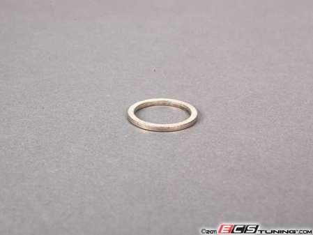ES#14872 - 07119906464 - Gasket Ring - A14x18 - Genuine BMW - BMW