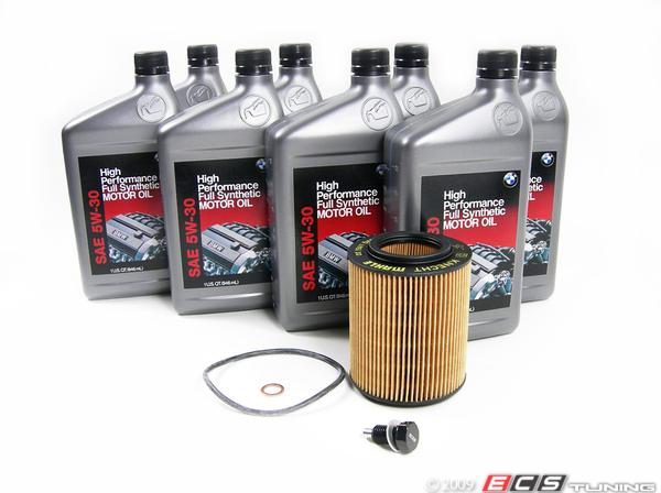 2008 bmw x5 engine oil