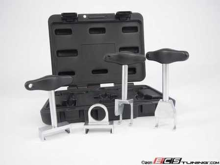 ES#2643082 - ICR-01-04 - Ignition Coil Puller Kit - 4 Pieces - The proper tools to remove your coil packs - Schwaben - Audi Volkswagen