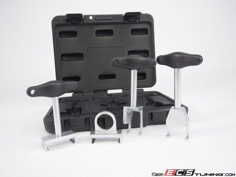 ECS News - MKIV 1 8T Coil Pack Options