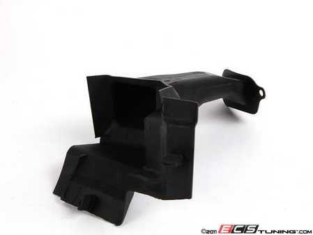 ES#178971 - 64316925977 - Water Drain - Left - Drains water from the carbon filter tray - Genuine BMW - BMW