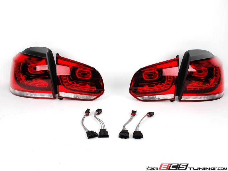 190881_x800 genuine european volkswagen audi 5k0998003kt european led tail  at bayanpartner.co