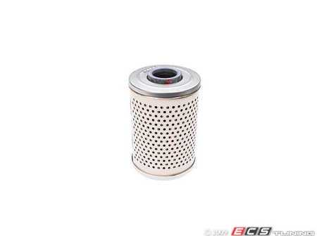 ES#259371 - 11429063138 - Oil Filter - The most important filter on your engine - Bosch - BMW