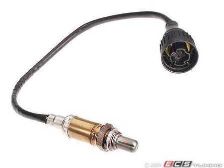 ES#258920 - 11781247235 - Oxygen Sensor - 380mm - Bosch - BMW