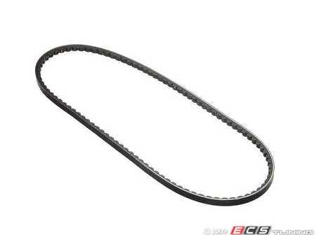 ES#258691 - 11511706710 - Drive Belt - Alternator - Don't be stranded - replace high mileage belts before they break - Continental - BMW