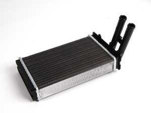 ES#1942 - 8D1819030B - Heater Core  - Stop coolant loss and cure a fogged windshield - Febi - Audi Volkswagen