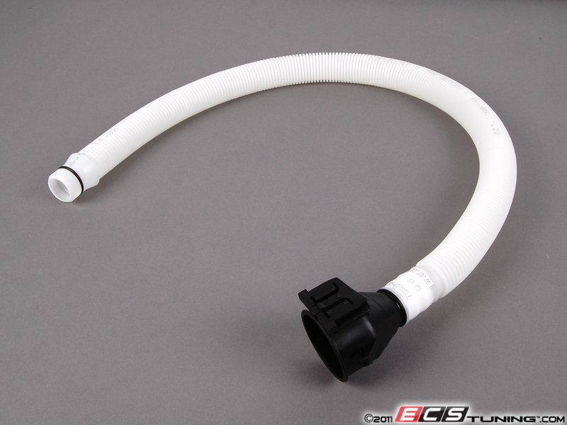 Genuine BMW - 61667135409 - Filler Pipe For Washer Fluid Tank (61-66 ...