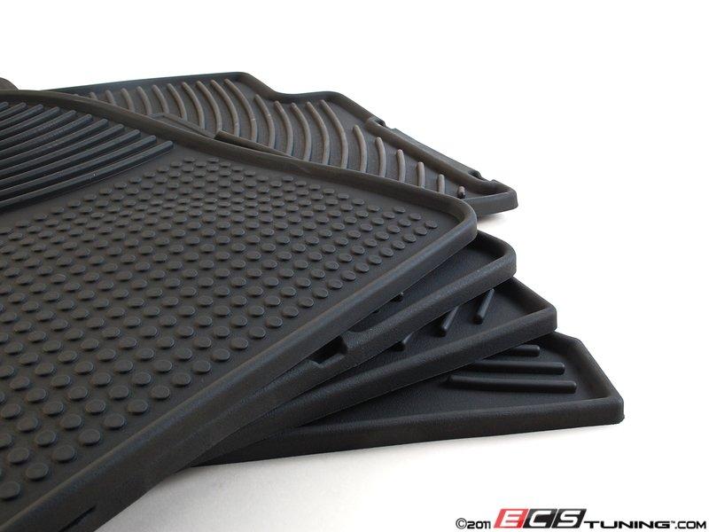 Genuine Volkswagen Audi 7p1061550041 Monster Floor Mat