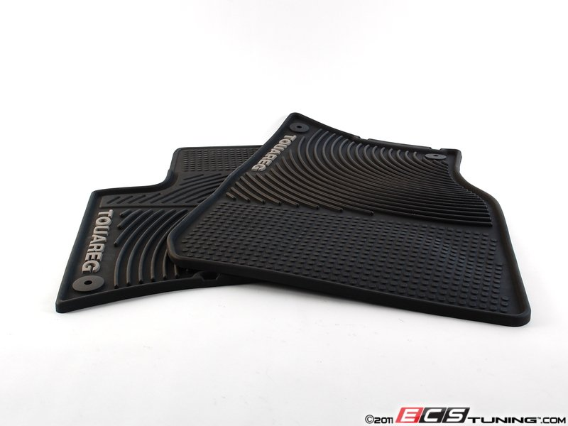 Genuine Volkswagen Audi 7p1061550041 Monster Floor Mat