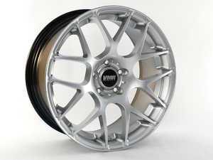 """ES#2226020 - V13154KT - 18"""" V710 - Set Of Four - 18""""X8.5"""" ET45 5x112 - Hyper Silver - VMR - Audi Volkswagen"""