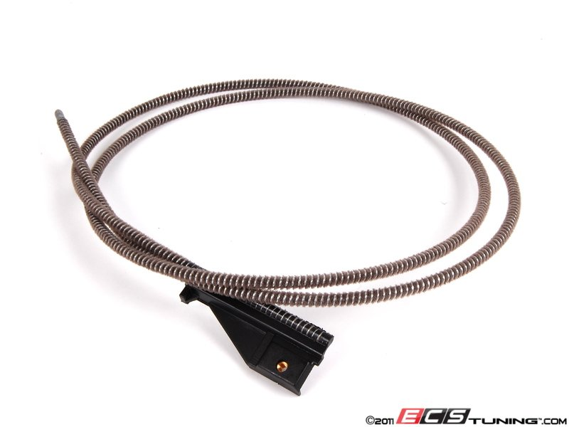 Genuine Mercedes Benz 2107800189 Sunroof Cable
