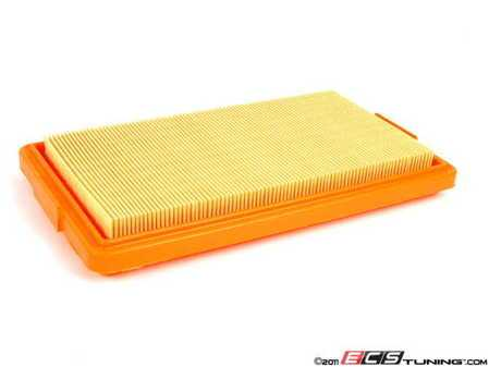ES#258201 - 13721271254 - Engine Air Filter - Keep your engine breathing fresh air - Mahle - BMW