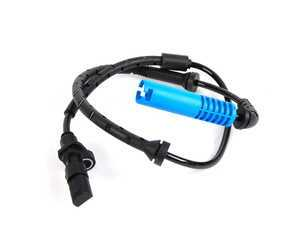 ES#63120 - 34526756380 - Rear ABS Speed Sensor - Priced Each - Clear the ABS light from your dashboard. - Genuine BMW - BMW