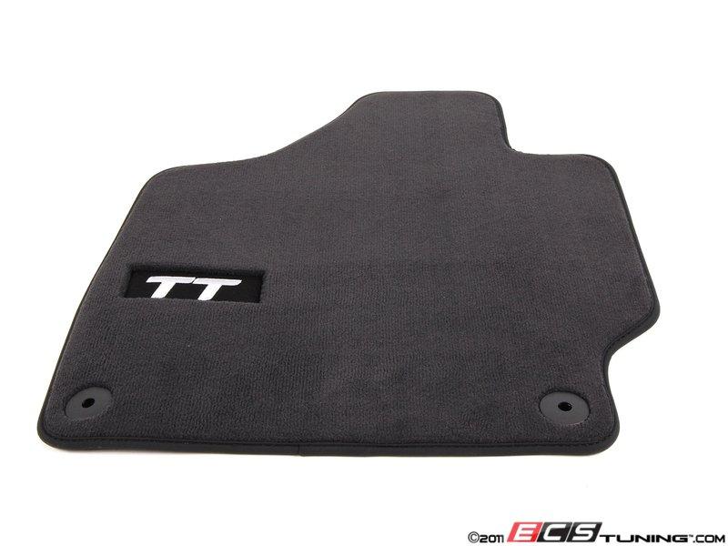 rubber black parts mat audi floor volkswagen es available set weather all genuine mats no b longer