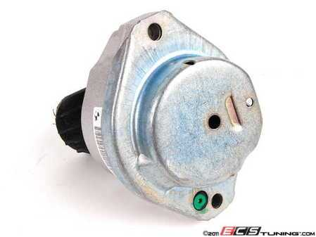 ES#41723 - 22116776668 - Engine mount - right - Worn mounts cause shaking and abnormal vibrations at idle - Genuine BMW - BMW