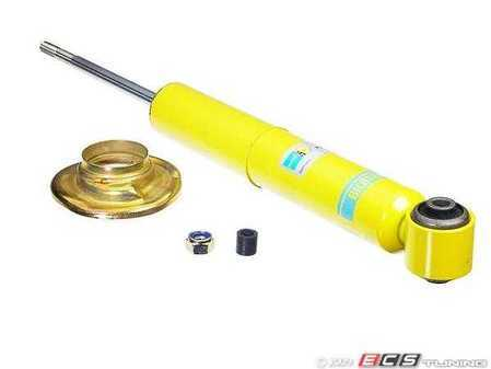 ES#260007 - 24-020657 - Rear Heavy Duty Shock Absorber - Priced Each - Upgraded shock for standard suspension - Bilstein - Audi