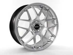 """ES#2682357 - V13016KT - 19"""" V710 - Set Of Four - 19""""X8.5"""" ET35 5x112 - Hyper Silver - VMR - Audi Volkswagen"""