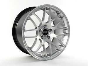 """ES#2225970 - V13251KT - 19"""" V718 Wheels - Square Set Of Four - 19x9.5"""" ET22 72.6CB 5x120. Hyper silver. - VMR - BMW"""