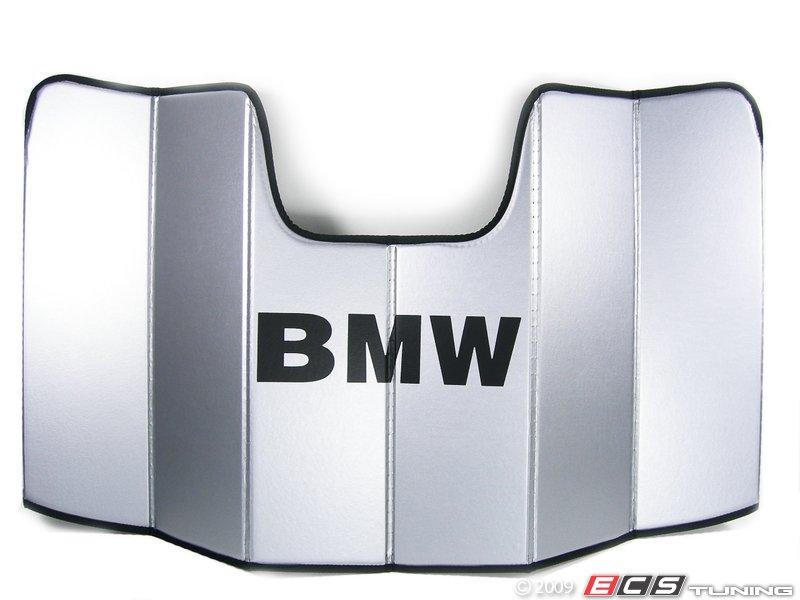 Genuine Bmw 82110399145 Uv Sunshade 82 11 0 399 145