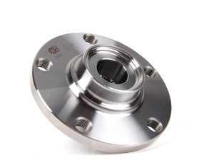 ES#258867 - 8D0407615E - Front Wheel Hub - Priced Each - Fits the left and right side - Ruville - Audi Volkswagen