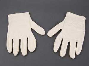ES#1729237 - 2035830064 - Gloves - One Pair - Genuine Mercedes Benz - Mercedes Benz