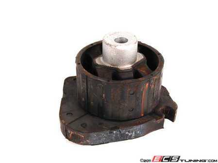 ES#41766 - 22311096728 - Transmission mount - Rubber mounting used to mount the gearbox - Genuine BMW - BMW