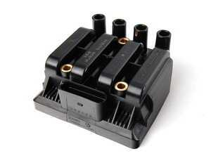 ES#2780772 - 06A905097A -  Ignition Coil Pack - Replace your cracked and mis-firing coilpack - Genuine Volkswagen Audi - Volkswagen