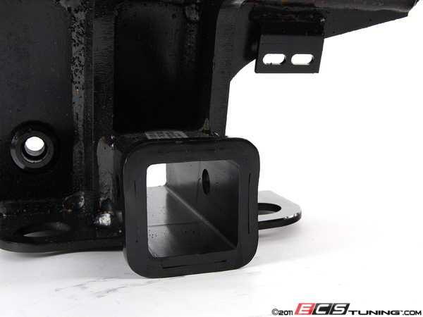 ECS Tuning :: E53 X5 Trailer Hitch Kits are BACK