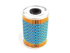 ES#2696068 - 0001800609 - Engine Oil Filter Kit - Priced Each - Includes all o-rings needed for installation - Hengst - Mercedes Benz