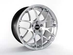 """ES#2225962 - V1331418KT - 19"""" V710 Wheels - Staggered Set Of Four - 19x8.5"""" ET35/19x10"""" ET38 72.6CB 5x120. Hyper silver. - VMR - BMW"""
