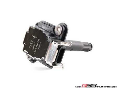 ES#594 - 058905105 - Ignition Coil - Priced Each - Includes the spark plug boot - Beru - Audi Volkswagen