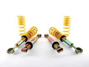 ST X Performance Coilover System - Fixed Damping
