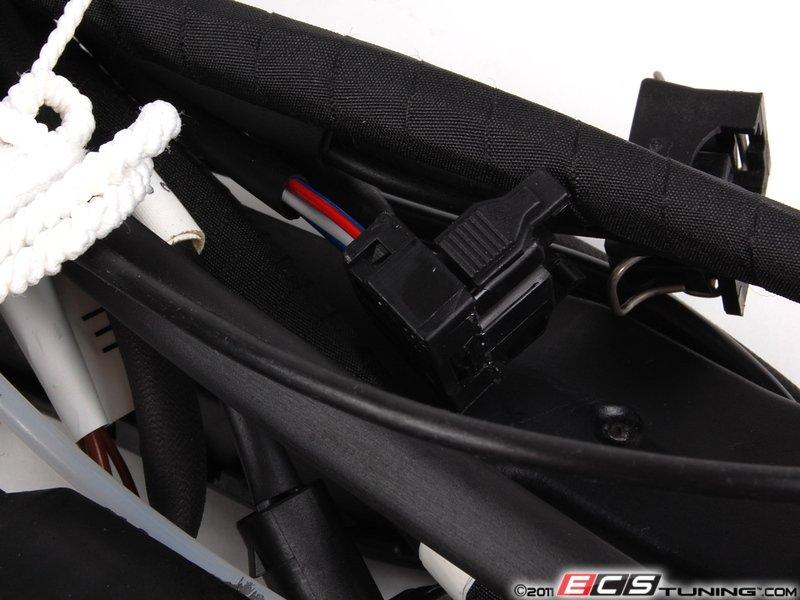 Mercedesbenz Genuine Mercedes Engine Wiring Harness 2711502933