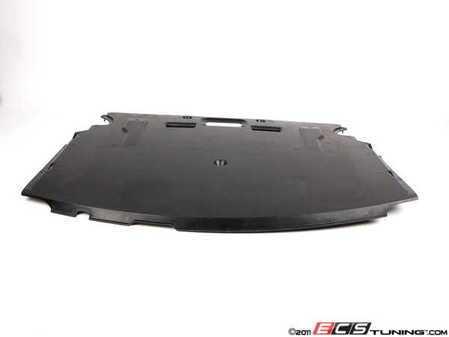 ES#130695 - 51757204401 - Skid plate - Keep Your Engine Protected - Genuine BMW - BMW