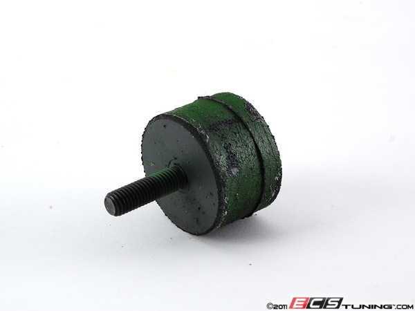 ES#44042 - 23711175424 - Transmission Mount - Priced Each - Stop drivetrain vibration - Genuine BMW - BMW