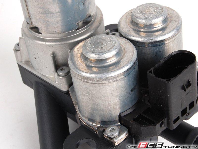 Porsche Engine Coolant