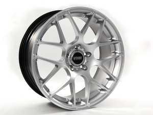 """ES#2636939 - V13018KT2 - 19"""" V710 Wheels - Staggered Set Of Four - 19x8.5"""" ET35/19x9.5"""" ET45 72.6CB 5x120. Hyper silver. - VMR - BMW"""