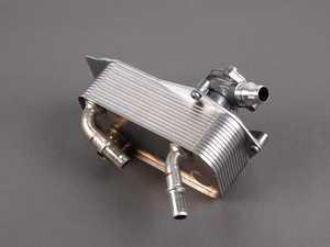 BMW E90 328i N52 3 0L Automatic Transmission Oil Cooler