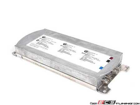 ES#2497535 - 84109231092KT - Remanufactured GSM TeleMatics Module - Includes a refundable $200 core charge - Genuine BMW - BMW