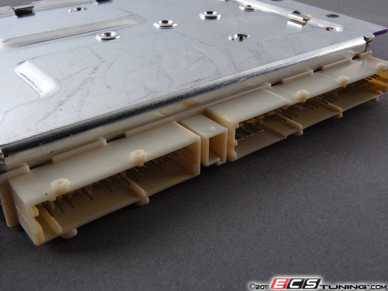 Genuine mercedes benz 1635455832 esp control module for Esp mercedes benz