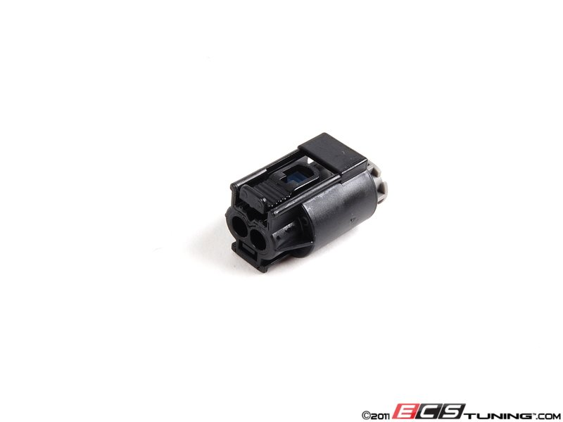 genuine mercedes benz 2105402081 electrical connector