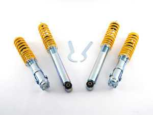 ES#250741 - smvw8001 - FK Coil Over Kit - Quality budget coilovers - FK -