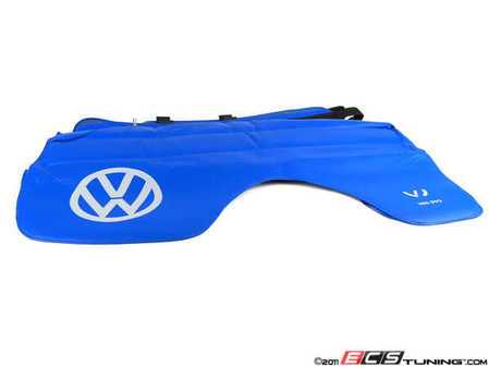 ES#261749 - VAS5193 - Magnetic Fender Protector - Covers the entire fender, preventing you from damaging your vehicles paint - Genuine Volkswagen Audi - Volkswagen