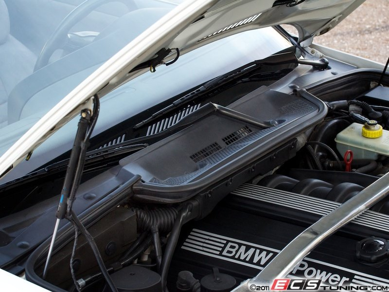 Ecs News Bmw E36 3 Series Coupe Convertible Windshield Cowl
